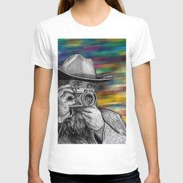 Western Rangefinder T-shirt
