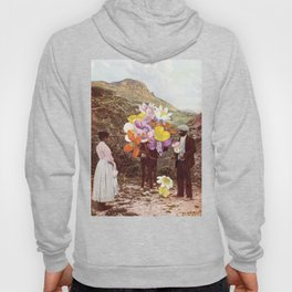 The Suitor Hoody