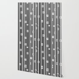 Barcode Wallpaper