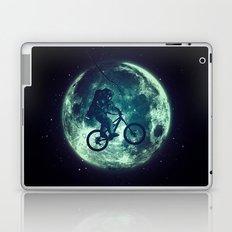 E.T.B. (variant) Laptop & iPad Skin