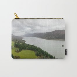 Beautiful Pacific Northwest Landscape in Washougal Washington Carry-All Pouch