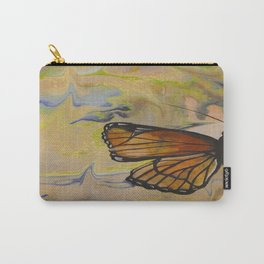 Butterfly Dreamer  Carry-All Pouch