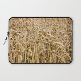 Golden Wheat Laptop Sleeve