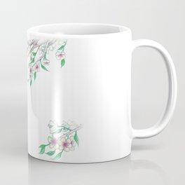 Kokeshi Coffee Mug