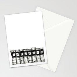 Informed Stationery Cards