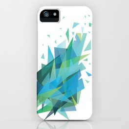 Geometry.  iPhone Case