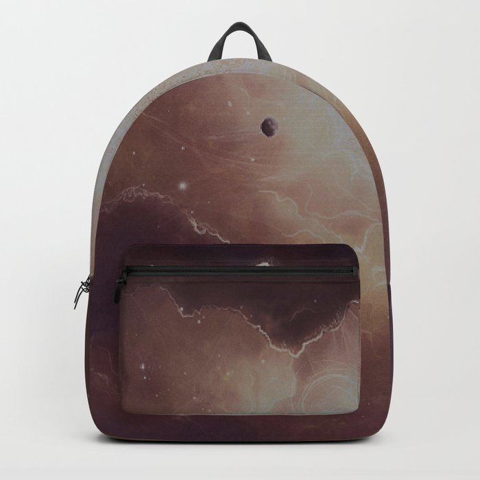 Star formation Backpack