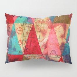 The Dance Pillow Sham