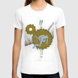 Diabetic Culture T-shirt
