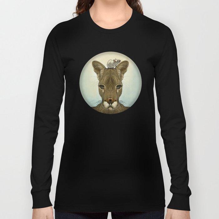 Roo and Tiny Long Sleeve T-shirt