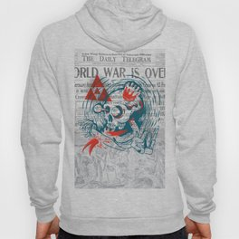 Speak No Evil by Handsome Lad Hoody