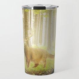 Catstag Travel Mug