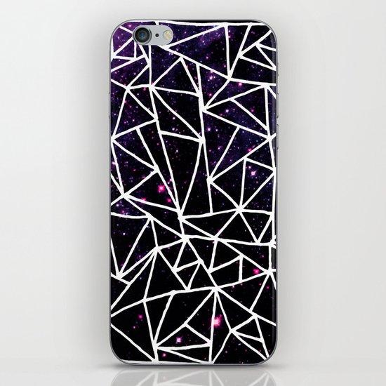 Nostromo Rear Window iPhone & iPod Skin