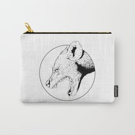 Hyena Carry-All Pouch