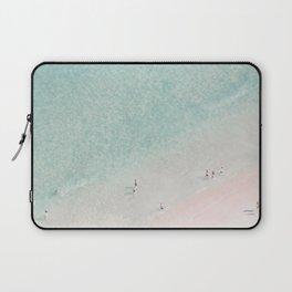 beach - summer of love III Laptop Sleeve