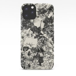 SKULLS 4 HALLOWEEN SKULL iPhone Case