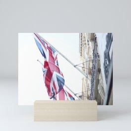 Union Jack | British Flag Mini Art Print