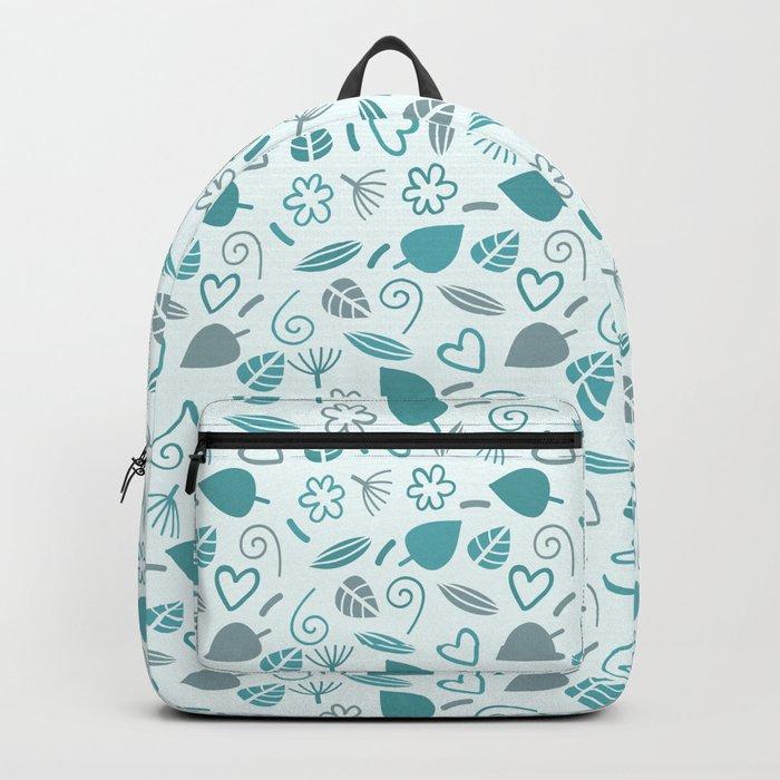 Lovely Pattern 5 Backpack