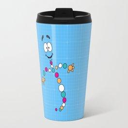 Mr. DNA 2 Travel Mug