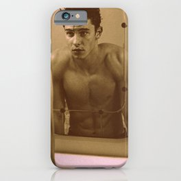 Shawn x Vintage iPhone Case