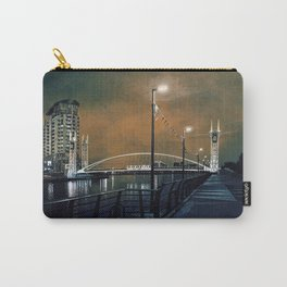 Salford by night Carry-All Pouch