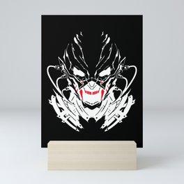 Revenant V2 Mini Art Print