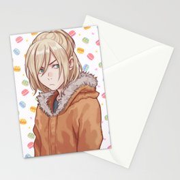 Yurio Stationery Cards