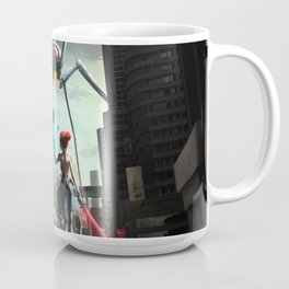 VR World Coffee Mug