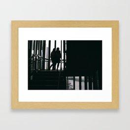 Barbican 4 Framed Art Print