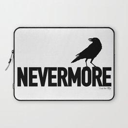 Nevermore Laptop Sleeve