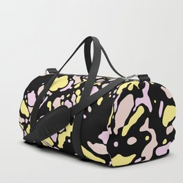 Coral Reef Moonlight Reflections Duffle Bag
