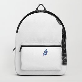Butterfly Chase Backpack