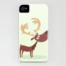 Moose Slim Case iPhone (4, 4s)