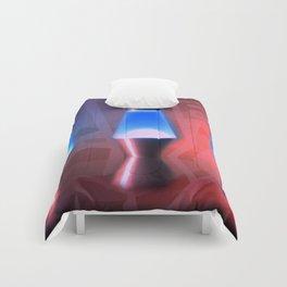 Lava Lamps #1 Comforters