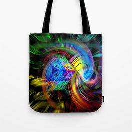 Abstrac perfekton 87 Tote Bag