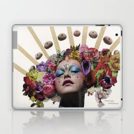From Bud to Blossom Laptop & iPad Skin