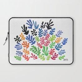 La Gerbe by Matisse Laptop Sleeve