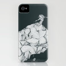 Come To Nothing iPhone (4, 4s) Slim Case