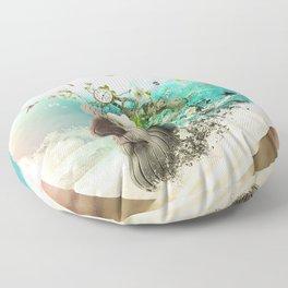 MEDITATION Floor Pillow