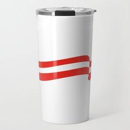 Vote 2020 Harris design Travel Mug
