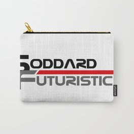 Goddard Carry-All Pouch