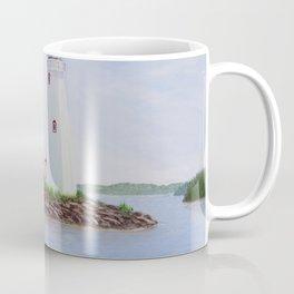 Tobermory Light House Coffee Mug