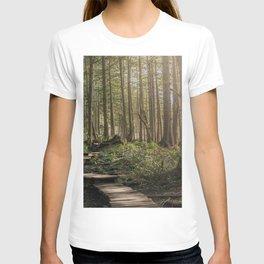 Adventure Nature Path T-shirt