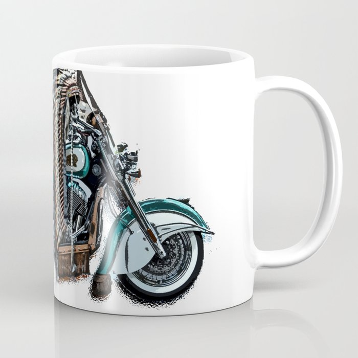 Rollin Coffee Mug