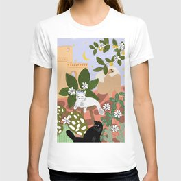 Summer in Paradise T-shirt