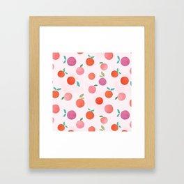 Tangerine Dream Framed Art Print