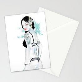 Martha Stationery Cards