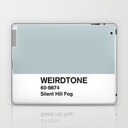 Silent Hill Fog Laptop & iPad Skin