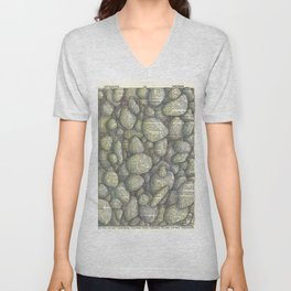 Stony River Bottom Unisex V-Neck