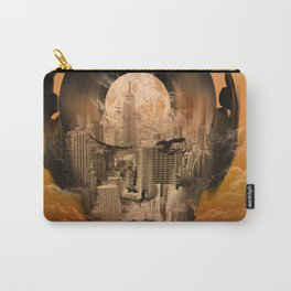 new york music sound Carry-All Pouch